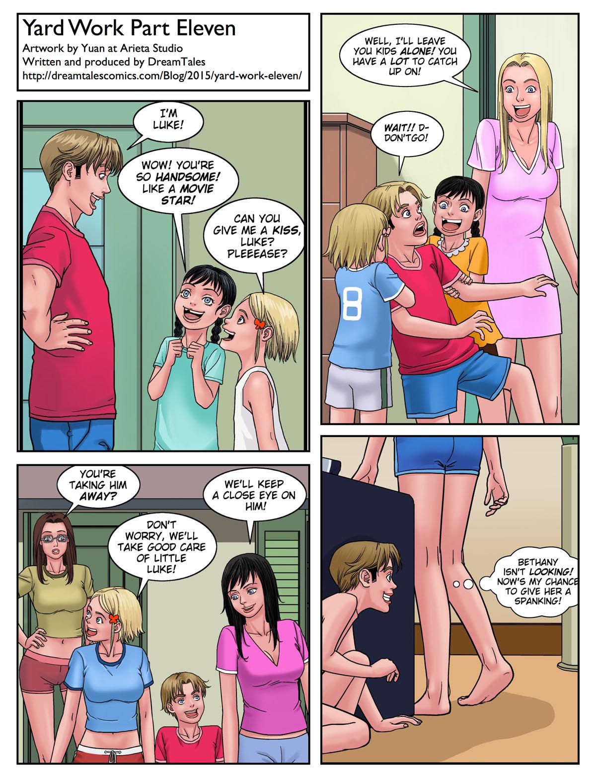 Always good, age regression cartoon porn that hot!