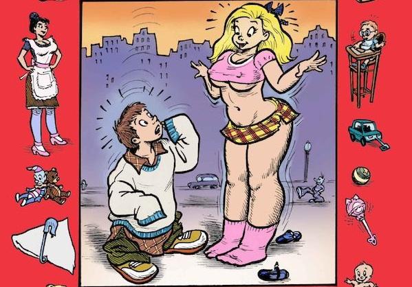 ABC Comics