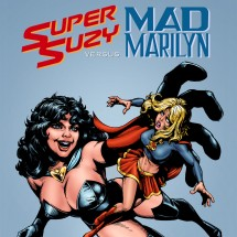 <strong>31 pages, Color, US$8.99</strong>