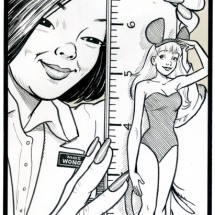 <strong>14 pages, B&W, Free!</strong>