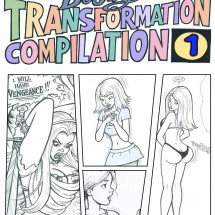 <strong>50 pages, B&W, $8.99</strong>