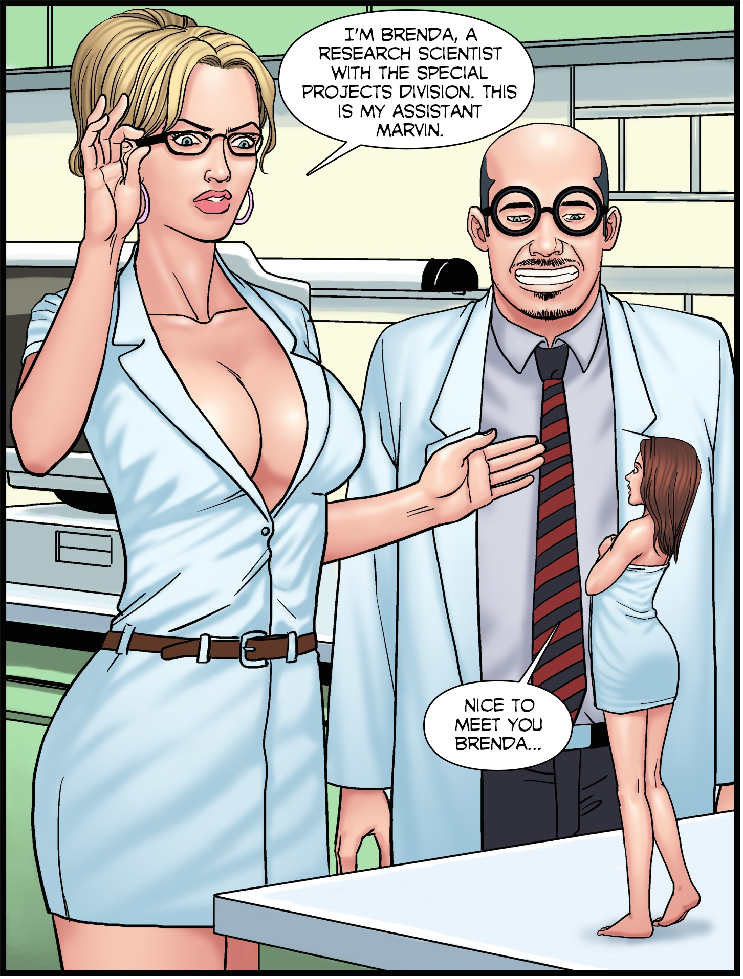комиксы отец с сыном ебут мать № 747658 загрузить